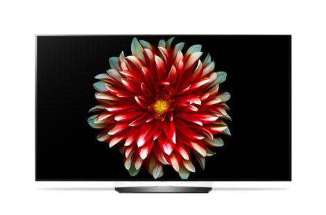 LG TV 65 C8V