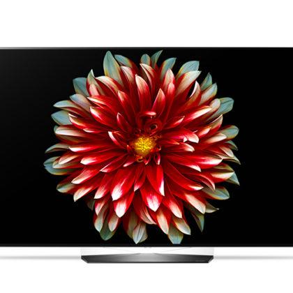 LG TV 77 C8V