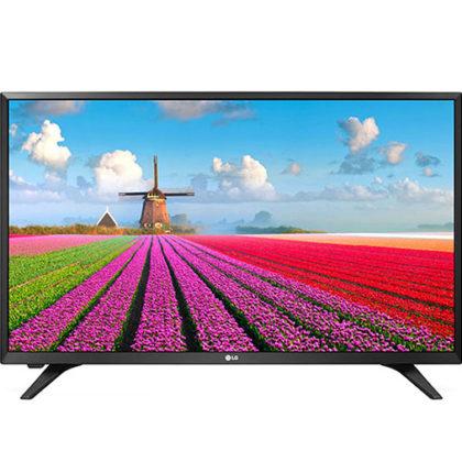 LG TV 55 LJ54OV